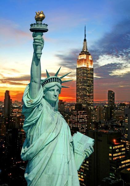 See Dunia شوف الدنيا New York الدليل السياحي نيويورك